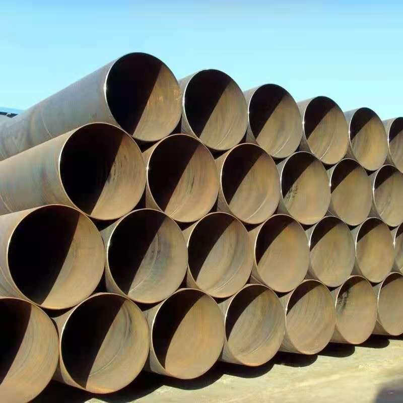 埋弧螺旋钢管
