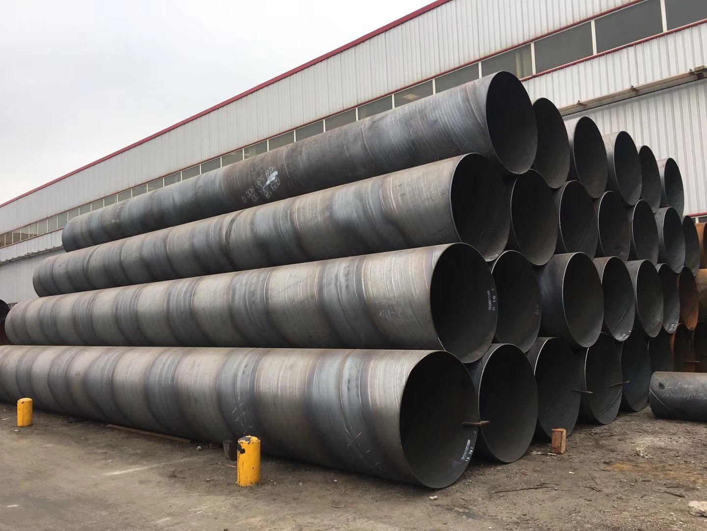 达州达川区埋弧螺旋钢管